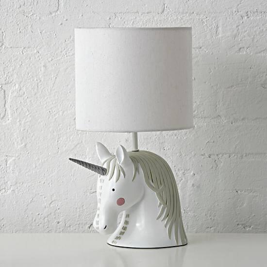 Wonderful Unicorn Lamp