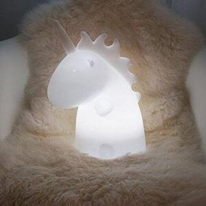 unicorn night lamp